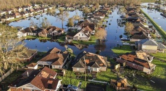 ABD'yi vuran Ida Kasırgası'nda can kaybı yükseliyor