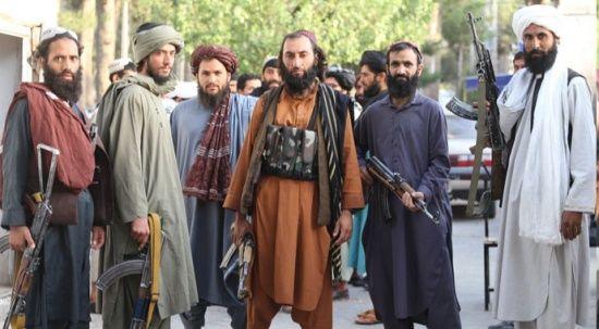 Afganistan'da değişim sancısı