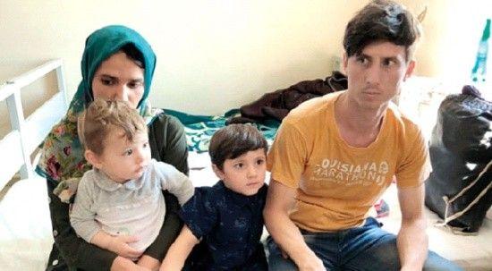 Afganlar göç hikâyelerini anlattı: İran'da hırsızlar tüm paramızı aldı
