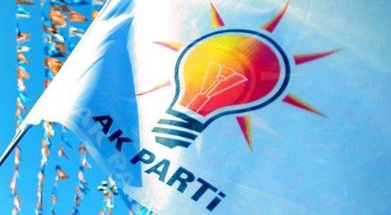 AK Parti, 19 yılda yaptıklarını kitapçıkla anlattı