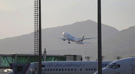 Almanya Kabil'deki havalimanı için Türkiye ve ABD ile görüşüyor