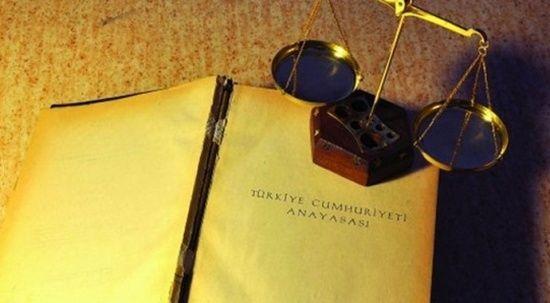 Anayasada son düzlüğe giriliyor