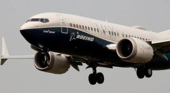 Boeing 737'nin motor kapağını TUSAŞ üretecek