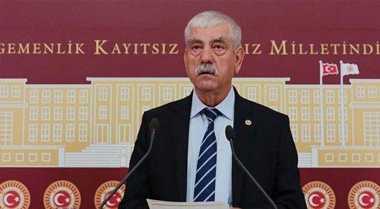 Bunu CHP'li vekil diyor: Meclis'te Kur'ân okunmaz