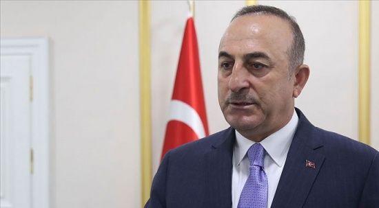 Çavuşoğlu'ndan Kabil Büyükelçiliği açıklaması