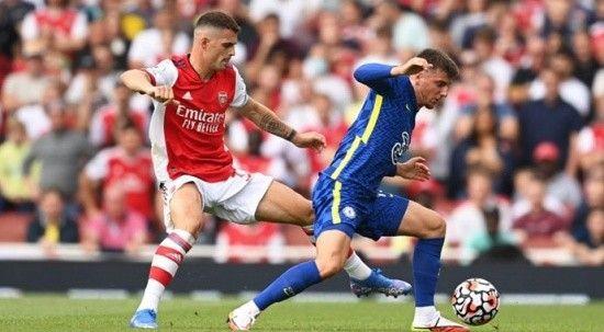 Chelsea, Arsenal'ı 2-0 mağlup etti