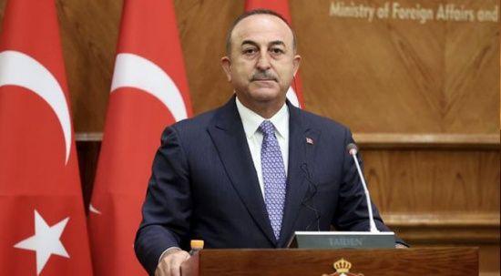 Dışişleri Bakanı Mevlüt Çavuşoğlu'ndan Afganistan açıklaması