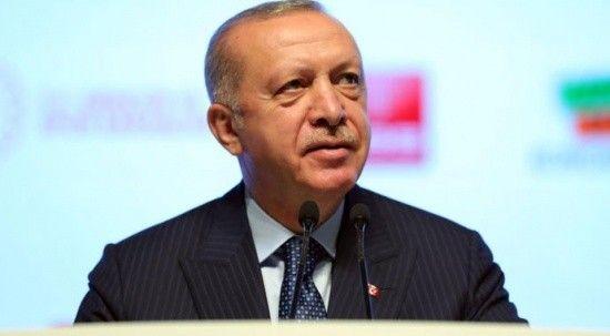 Erdoğan, 'Ormanları küllerinden doğuracağız'