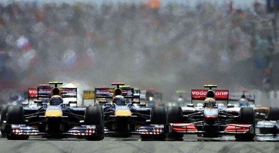 Formula 1 Türkiye GP'sinin tarihi değişti