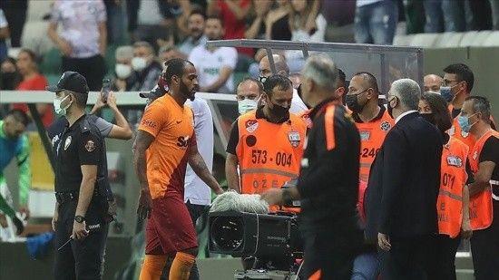 Galatasaray'a Marcao şoku!