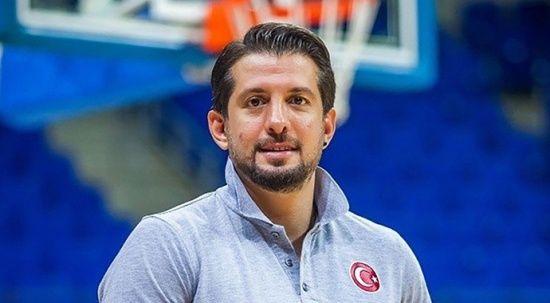 Galatasaray Erkek Basketbol Takımı'nın başına Kerem Tunçeri geldi