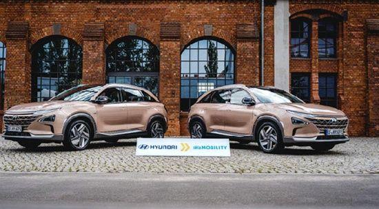 Hyundai hidrojen teknolojisine yatırımlarını arttırıyor