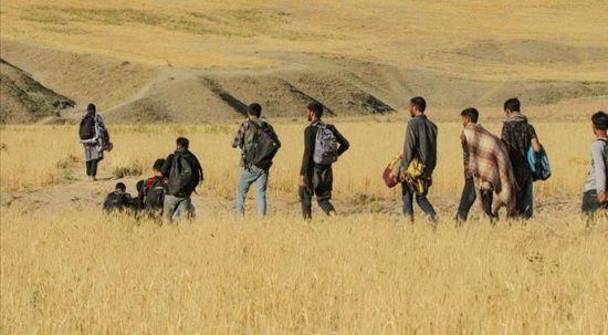 İran'dan Afganistan kararı: Afgan mülteciler ülkeye alınmayacak