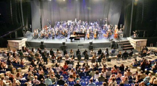 İstanbul Müzik Festivali başladı