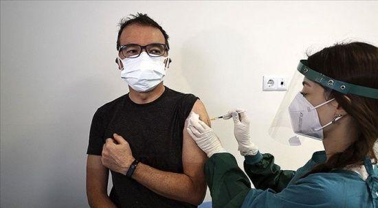 İstanbul'un yarısı 'çift aşı' yaptırdı