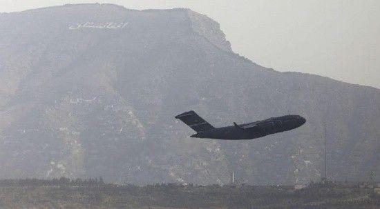 İtalya, Afganistan'dan tahliyeleri tamamladı
