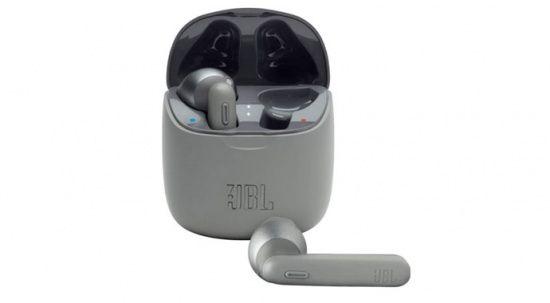 JBL'den kablosuz kulaklık