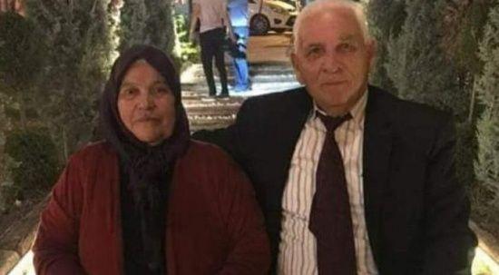 Karı-Koca aynı gün korona virüsten hayatını kaybetti