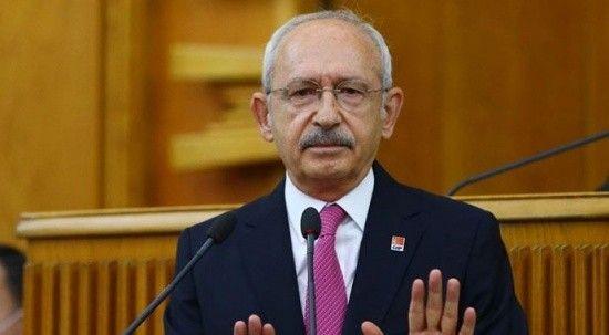 Kılıçdaroğlu, BBC'nin bile yalanladığı iddiayı tekrarladı