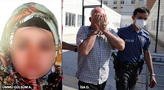 Koca şiddetinden kaçtı, babası tarafından bıçaklandı