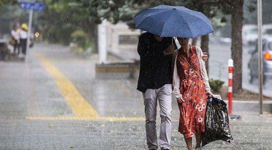 Meteoroloji açıkladı: Sıcaklık düşüyor, yağışlı hava geliyor