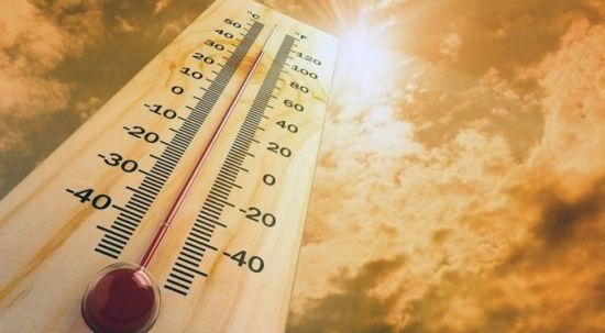 Meteoroloji uyardı: Sıcaklıklar mevsim normallerinin üzerinde