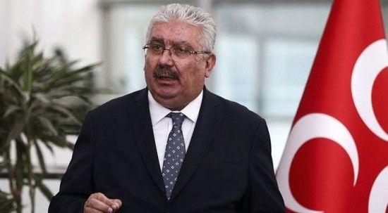 MHP 4 Eylül'de istişare toplantılarına başlıyor