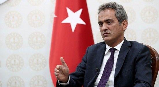 Milli Eğitim Bakanı Özer: Tüm tedbirler alındı