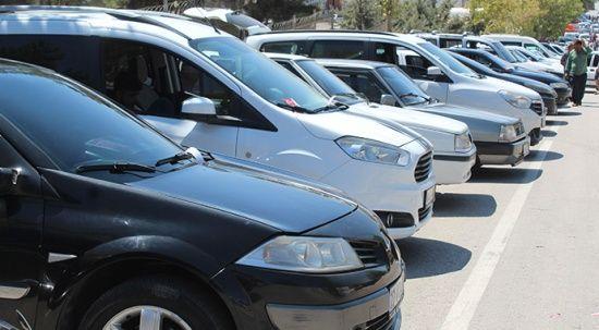 ÖTV matrah düzenlemesi ikinci el araba piyasasını etkilemedi