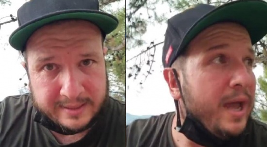 Şahan Gökbakar'dan yangın provokatörleri uyarısı