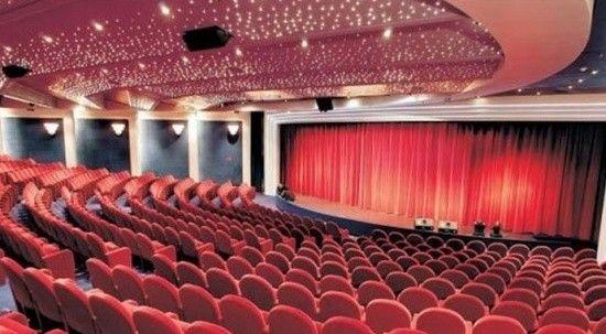 Şehir Tiyatrolarında 'Minimal'den Normal'e