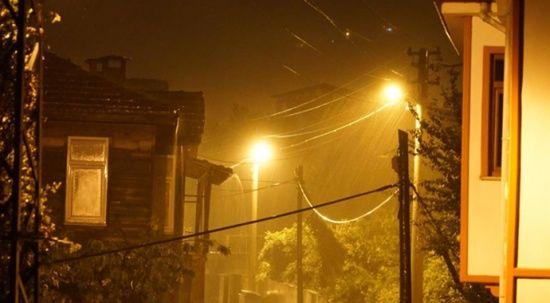 Sel felaketi yaşanmıştı, Kastamonu'da yağış etkili oluyor