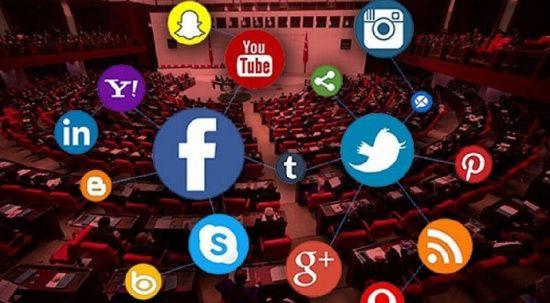 Sosyal medya yalanlarına ceza
