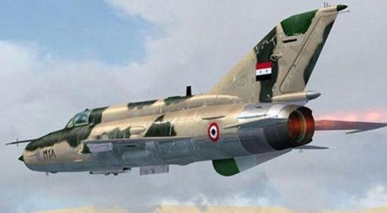 Suriyeli pilot: Halkıma bomba atamazdım, Ürdün'e kaçtım