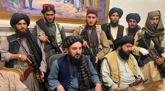 Taliban hükümet yetkilileri için 'genel af' ilan etti