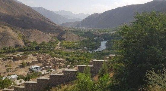 Taliban'ın giremediği Pencşir: Diyaloga da savaşa da hazırız