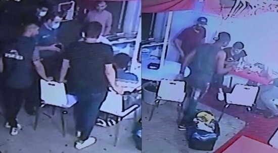 Telefonunu çalan hırsıza üzüldü, üstüne bir de para verdi