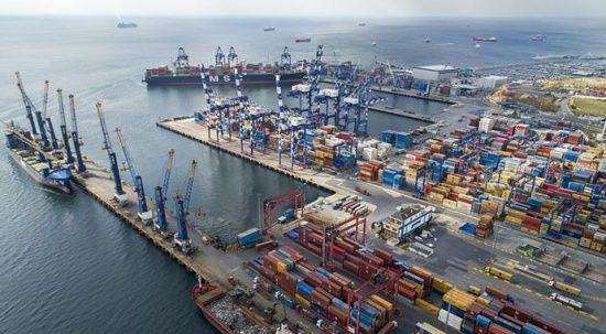 Temmuz ayı ihracat rekoru kırıldı