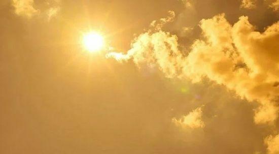 Temmuzda 142 yılın sıcaklık rekoru kırıldı