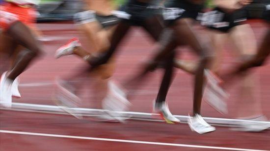Tokyo 2020'de erkekler 100 metrenin galibi İtalyan Jacobs