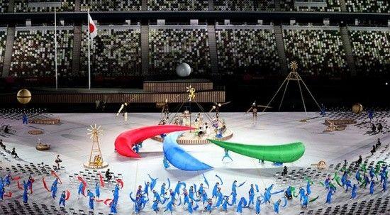 Tokyo Paralimpik Oyunları OHAL gölgesinde başladı