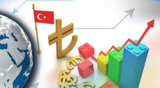 Türkiye ekonomisi dirençli, bu yıl büyüme 7,9'u bulur