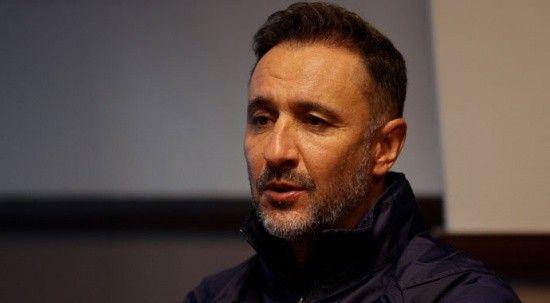 Vitor Pereira iddialı konuştu: Gruplara kalacağız