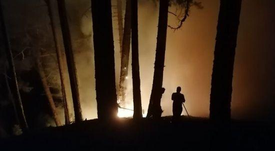 Yangınlar psikolojimizi kötü etkiledi