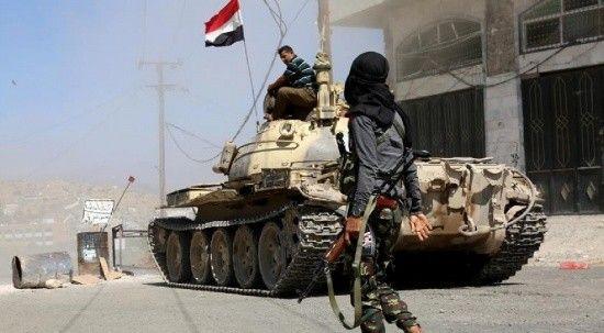 Yemen'de Husiler askeri üsse saldırdı: 30 ölü, 106 yaralı