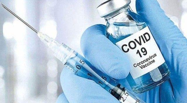 'Çocuk isteyenler iki doz aşısını yaptırsın'
