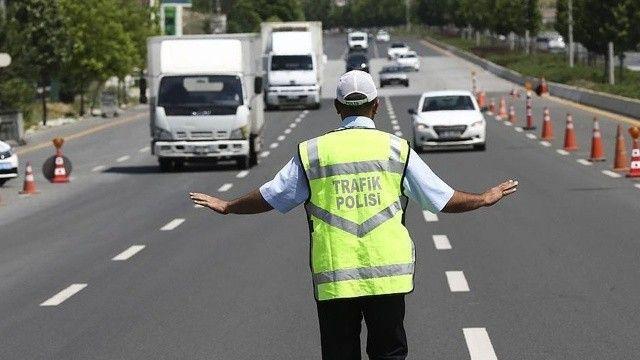 12 Eylül'de İstanbul'da bazı yollar trafiğe kapatılacak