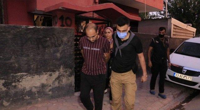 2 ilde KCK/PKK'ya operasyon: 9 gözaltı var