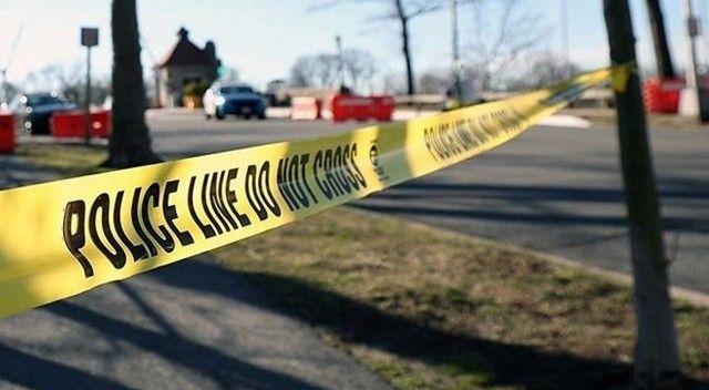 ABD'de süpermarkete silahlı saldırı: 1 ölü, 12 yaralı