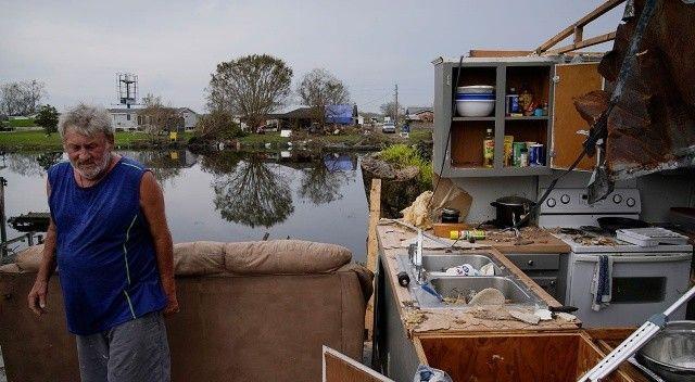 ABD'nin Louisiana eyaletinde İda Kasırgası'nın bilançosu 26'ya yükseldi